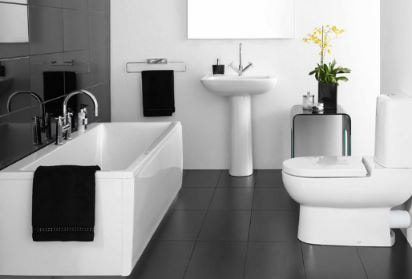 bathroom plumbers Salford